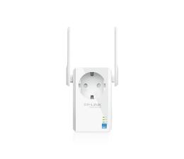 Access Point TP-Link TL-WA860RE LAN (802.11b/g/n 300Mb/s) plug repeater