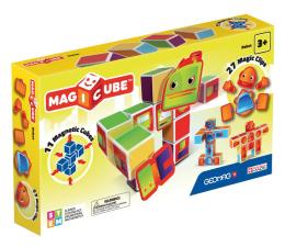 Klocki TM Toys MagiCube Zestaw Roboty