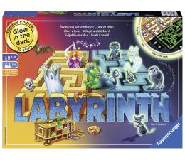 Gra planszowa / logiczna Ravensburger Labirynt świecący w ciemności