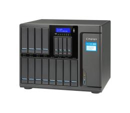 Dysk sieciowy NAS / macierz QNAP TS-1685 (12xHDD,4xSSD 6x2.2GHz, 128GB,3xUSB,6xLAN)