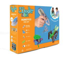 Zabawka plastyczna / kreatywna TM Toys 3Doodler Zestaw roboty DODROBPMULR