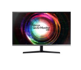 "Monitor LED 32"" i większy Samsung U32H850UMU 4K"