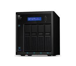 Dysk sieciowy NAS / macierz WD My Cloud PR4100 Bez HDD