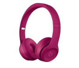 Słuchawki bezprzewodowe Apple Beats Solo3 Wireless On-Ear Brick Red