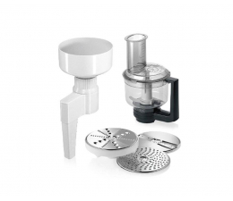 Akcesoria roboty kuchenne Bosch MUZXLVE1
