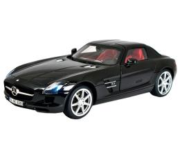 Zabawka zdalnie sterowana Dumel Silverlit Apple Mercedes Benz SLS AMG 1:16 86074