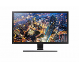 "Monitor LED 27"" Samsung U28E570DS 4K"