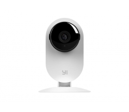 Inteligentna kamera Xiaoyi Yi Home HD LED IR (dzień/noc) biała