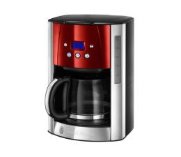 Ekspres do kawy Russell Hobbs Luna Solar Red 23240-56