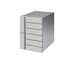 Dysk sieciowy NAS / macierz LaCie 60TB 6big Thunderbolt 3 USB 3.1 Enterprise