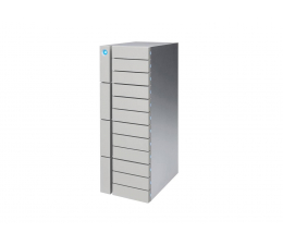 Dysk sieciowy NAS / macierz LaCie 12big 96TB 12-Bay Thunderbolt 3 (12 x 8TB)