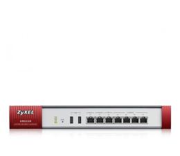 Firewall Zyxel USG210 (4x100/1000Mbit 2xWAN)