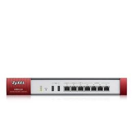 Firewall Zyxel USG110 (4x100/1000Mbit 2xWAN) +licencja 1 rok