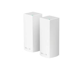 System Mesh Wi-Fi Linksys Velop Mesh WiFi (2200Mb/s a/b/g/n/ac) zestaw 2szt.