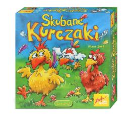 Gra planszowa / logiczna Simba NORIS Gra Skubane Kurczaki