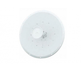 Antena Wi-Fi Ubiquiti AirMax RocketDish 2G-24 24dBi 2,4GHz (do Rocket M)