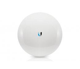 Most Wi-Fi (WDS) Ubiquiti airMAX NanoBeam 5AC-19 19dBi 5GHz PoE