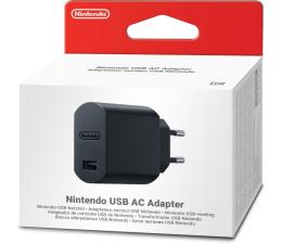 Adapter/zasilacz do konsoli Nintendo USB AC Adapter for Classic Mini: SNES