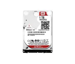 Dysk HDD WD 1TB IntelliPower 16MB RED