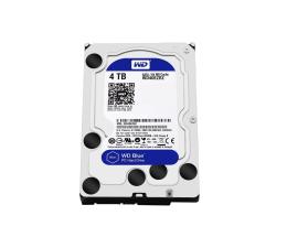 Dysk HDD WD 4TB 5400obr. 64MB BLUE