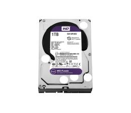 Dysk HDD WD PURPLE 1TB 5400obr. 64MB