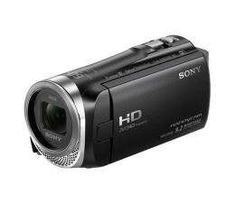 Kamera cyfrowa Sony HDR-CX450B czarna