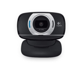 Kamera internetowa Logitech Webcam C615 HD