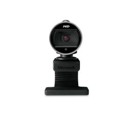Kamera internetowa Microsoft LifeCam Cinema (czarna)