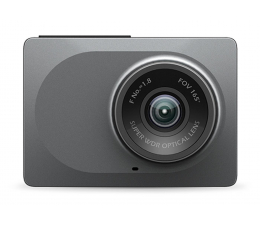 "Wideorejestrator Xiaoyi Yi Dash Camera 2.5K/2,7""/165"