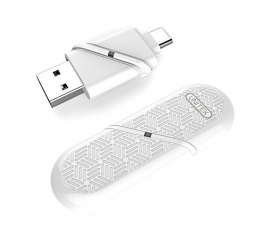 Czytnik kart do smartfonów Unitek Czytnik kart microSD USB / USB - C