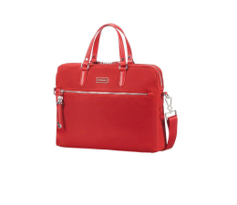 "Torba na laptopa Samsonite Karissa Biz 15.6"" Formula Red"