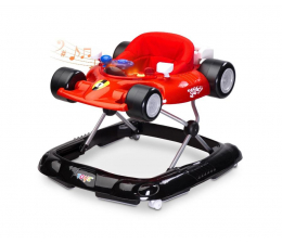 Jeździk/chodzik dla dziecka Toyz Chodzik Speeder czerwony
