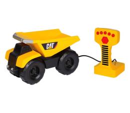 Pojazd / tor i garaż Dumel CAT Big Builder R/C - Wywrotka 36621
