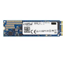 Dysk SSD Crucial 500GB M.2 SATA SSD MX500