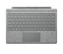 Klawiatura do tabletu Microsoft Signature Type Cover Surface Pro Platynowa