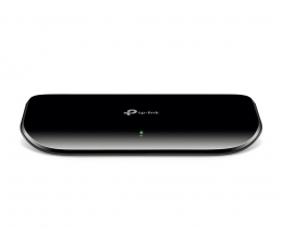 Switch TP-Link 8p TL-SG1008D (8x10/100/1000Mbit)