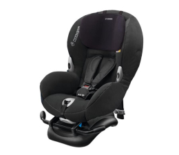 Fotelik 9-25 kg Maxi Cosi Mobi Xp Night Black