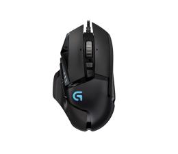 Myszka przewodowa Logitech G502 PROTEUS SPECTRUM