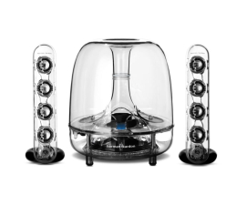Głośnik przenośny Harman Kardon Soundsticks Wireless 2.1