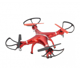 Zabawka zdalnie sterowana Carrera Quadrocopter RC Video NEXT Live Streaming