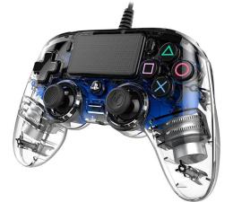 Pad Nacon PlayStation 4 Compact Light Blue