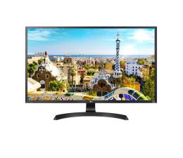 """Monitor LED 32"""" i większy LG 32UD59-B 4K"""