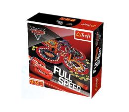 Gra dla małych dzieci Trefl Disney Full Speed Auta 3