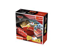 Gra dla małych dzieci Trefl Disney Boom Boom Auta 3