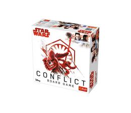 Gra dla małych dzieci Trefl GRA - Star Wars VIII: Conflict