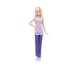 Lalka i akcesoria Barbie Kariera Pielęgniarka