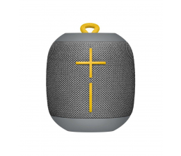 Głośnik przenośny Ultimate Ears WONDERBOOM Stone Grey