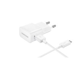 Ładowarka do smartfonów Samsung Ładowarka Sieciowa 1x 2A biały