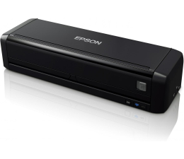 Skaner Epson WorkForce DS-360W