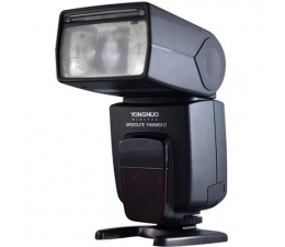 Lampa błyskowa Yongnuo YN-568EX III do Nikon